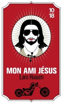 Mon ami Jésus - LarsHusum