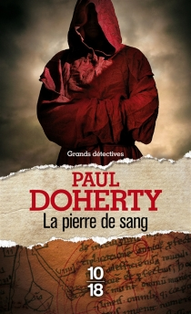 La pierre de sang - Paul Doherty