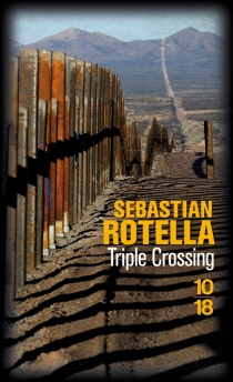 Triple crossing - Sebastian Rotella