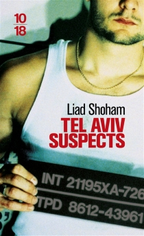 Tel Aviv suspects - LiadShoham