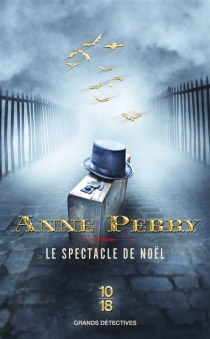Le spectacle de Noël - Anne Perry