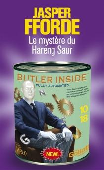 Le mystère du hareng saur - JasperFforde