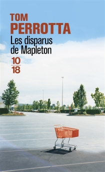 Les disparus de Mapleton - TomPerrotta