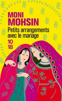 Petits arrangements avec le mariage - MoniMoshin