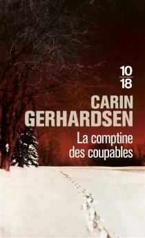 La comptine des coupables - CarinGerhardsen