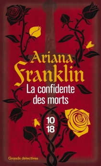 La confidente des morts - ArianaFranklin