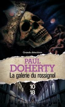 La galerie du rossignol - PaulDoherty