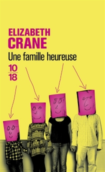 Une famille heureuse - ElizabethCrane