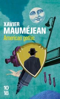 American gothic - XavierMauméjean