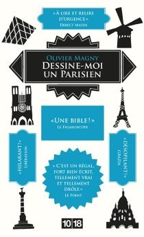 Dessine-moi un Parisien - OlivierMagny