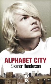 Alphabet City - Eleanor Henderson