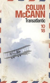 Transatlantic - ColumMcCann