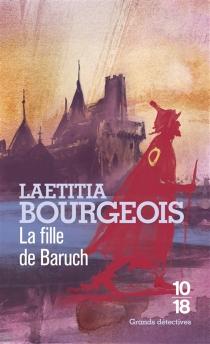La fille de Baruch - LaetitiaBourgeois
