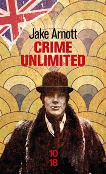 Crime unlimited : l'histoire de Harry Starks - Jake Arnott