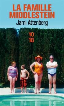 La famille Middlestein - JamiAttenberg