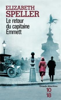 Le retour du capitaine Emmett - ElizabethSpeller