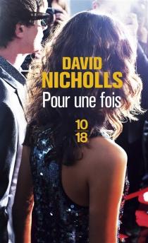 Pour une fois - DavidNicholls