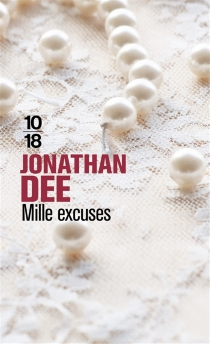 Mille excuses - Jonathan Dee