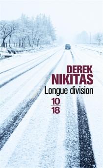 Longue division - DerekNikitas