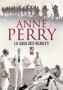 La saga des Reavley - AnnePerry