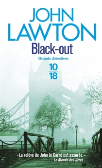 Black-out - John Lawton