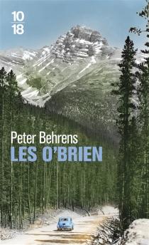 Les O'Brien - PeterBehrens