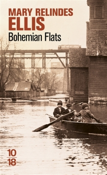 Bohemian Flats - Mary RelindesEllis