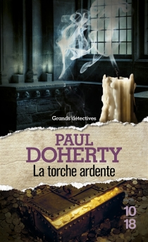 La torche ardente - Paul Charles Doherty