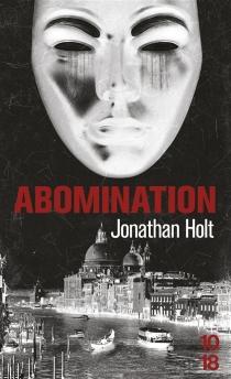 Abomination - JonathanHolt