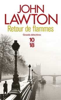 Retour de flammes - JohnLawton