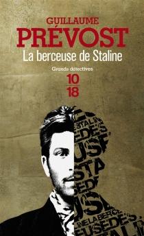 Une enquête de François-Claudius Simon - GuillaumePrévost