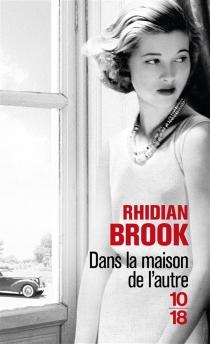 Dans la maison de l'autre - RhidianBrook