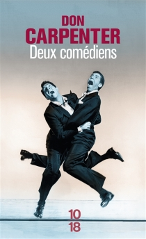Deux comédiens - Don Carpenter