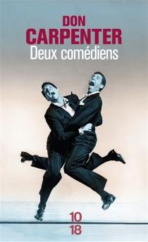 Deux comédiens - DonCarpenter