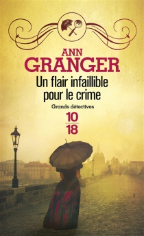 Un flair infaillible pour le crime - Ann Granger