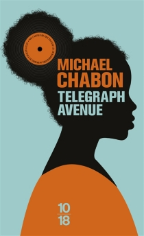 Telegraph Avenue - MichaelChabon