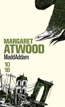 MaddAddam - MargaretAtwood