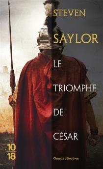 Le triomphe de César - StevenSaylor