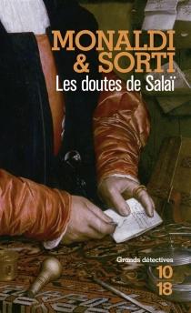 Les doutes de Salaï - RitaMonaldi