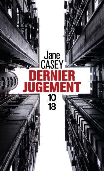 Dernier jugement - JaneCasey