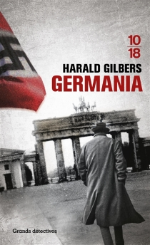 Germania - Harald Gilbers
