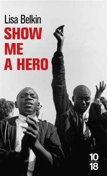 Show me a hero - LisaBelkin