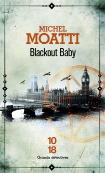 Blackout baby - MichelMoatti