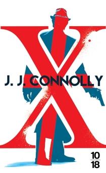 X - J. J.Connolly