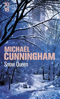 Snow queen - Michael Cunningham