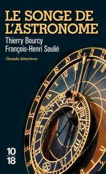Le songe de l'astronome - ThierryBourcy
