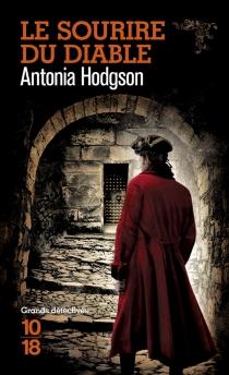 Le sourire du diable - AntoniaHodgson