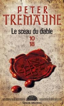 Le sceau du diable - PeterTremayne