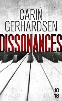 Dissonances - CarinGerhardsen