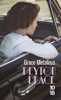 Peyton Place - Grace Metalious